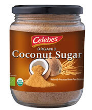 Coconut Sugar - Celebes Oil Mill Incorporated
